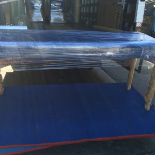 furniture wrapping